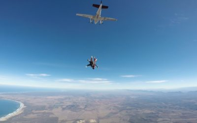 Tandem Skydiving: Is it Safe?