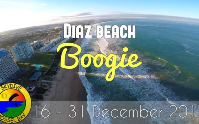 Diaz beach boogie