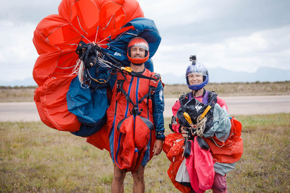 What To Wear For First Time Skydiving