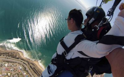 The Best Place to Skydive in South Africa (Photos & Reviews)