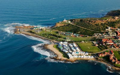 Top 8 Things To Do In Mossel Bay: Explore By Air, Land & Sea