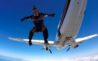 Top 6 Reasons To Choose Skydiving as Your South African Extreme Adventure