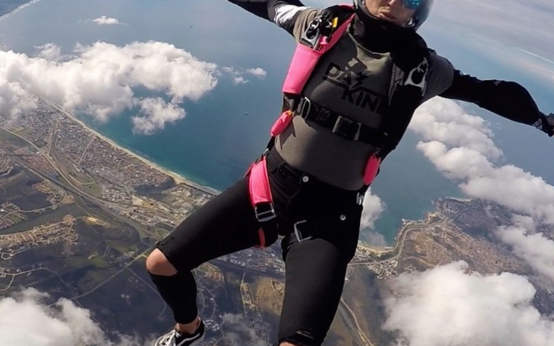 Skydive Mossel Bay is South Africa's Best Dropzone For Experienced Skydivers