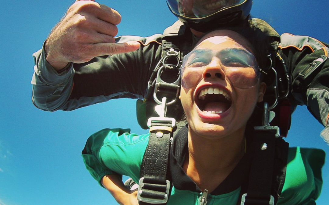 Skydiving Certification Cost: AFF + Static Line Training