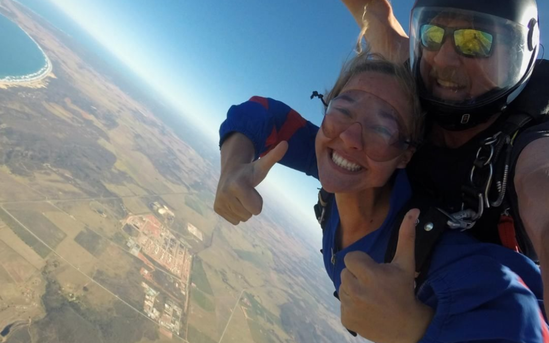 Top 10 Skydiving FAQs: Your Questions Answered
