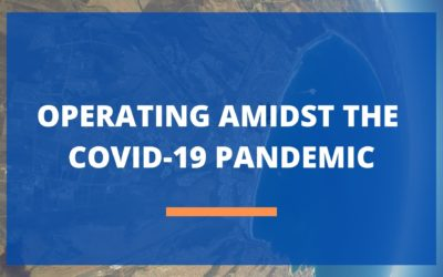 Operating Procedures During COVID-19