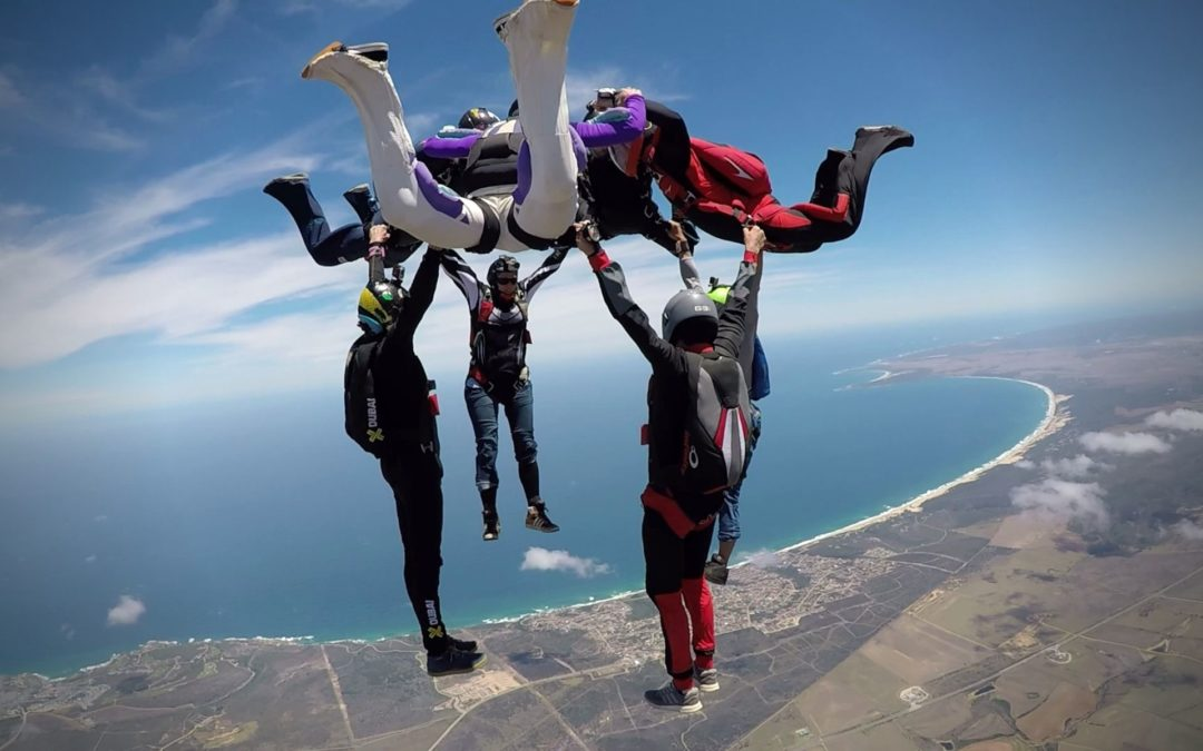 Is There a Weight Limit for Skydiving?